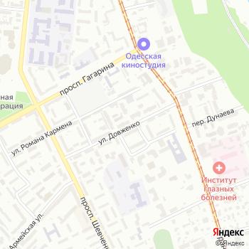 Литер на Яндекс.Картах