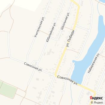 Калинка на Яндекс.Картах