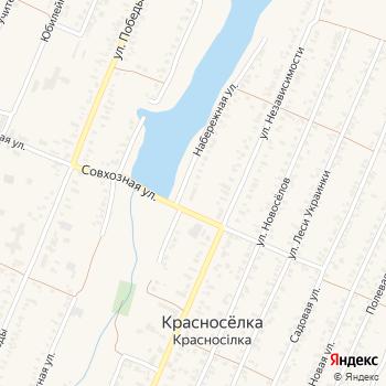 Імексбанк на Яндекс.Картах