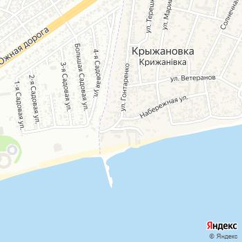 Чайка на Яндекс.Картах