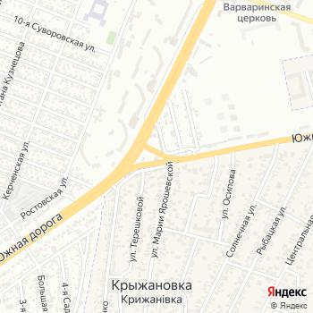 ТАС на Яндекс.Картах