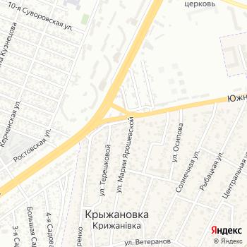 Мон Ами на Яндекс.Картах