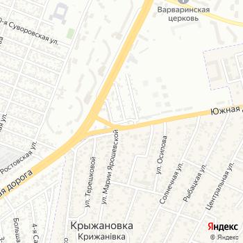 Производственно-строительная фирма на Яндекс.Картах