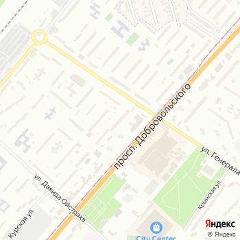 Уголовно-исполнительная инспекция на Яндекс.Картах