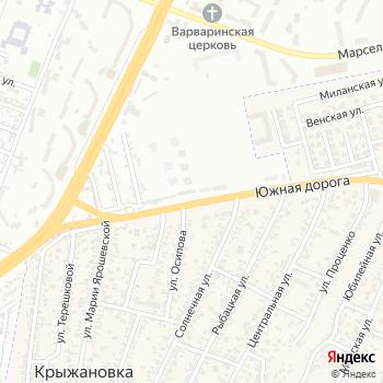Каретный двор на Яндекс.Картах