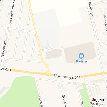 OBI на Яндекс.Картах