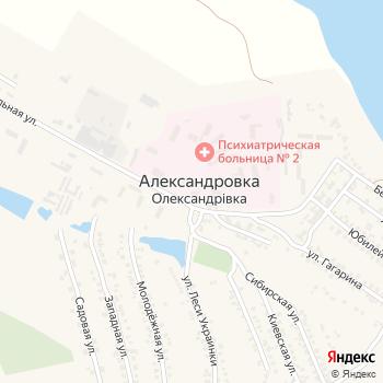 Областная психиатрическая клиническая больница №2 на Яндекс.Картах