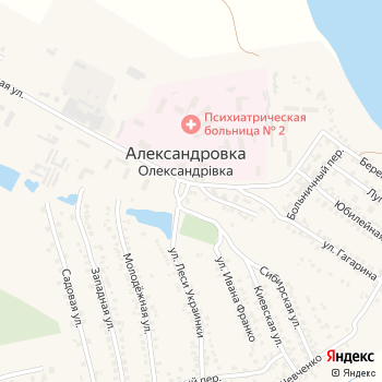 Одеський коровай на Яндекс.Картах
