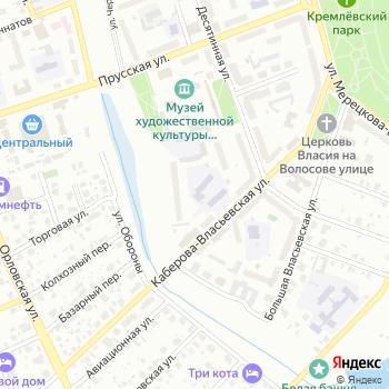 Детский сад №2 на Яндекс.Картах