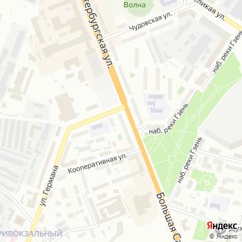 Фестиваль на Яндекс.Картах
