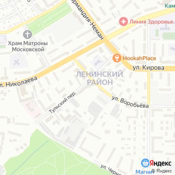 Мастерская по резке стекла на Яндекс.Картах
