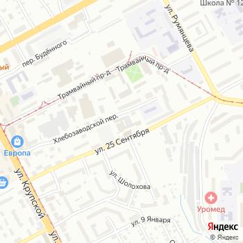 Старт на Яндекс.Картах
