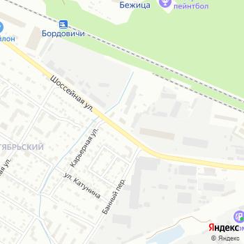 Алми-транс на Яндекс.Картах