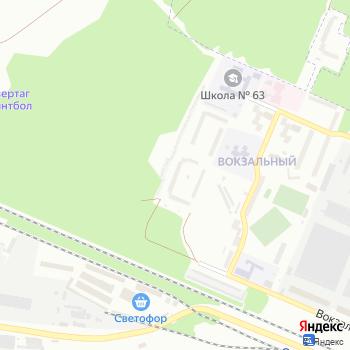 Альфасад на Яндекс.Картах