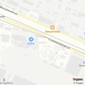 Строй Люкс на Яндекс.Картах