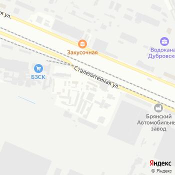 Вик-Плюс на Яндекс.Картах