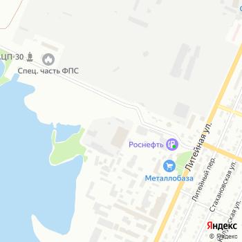 Брянское управление механизации спецтехники на Яндекс.Картах
