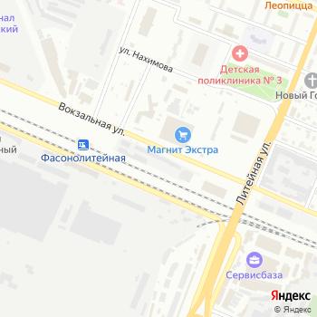 Гранит на Яндекс.Картах