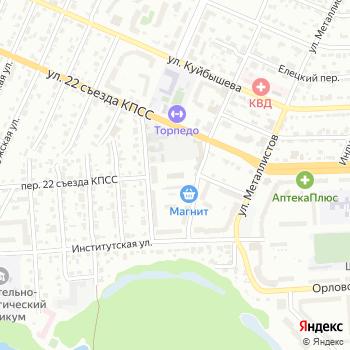 Пультовик на Яндекс.Картах