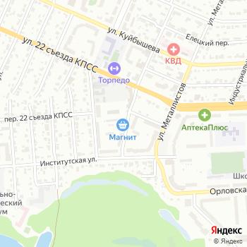 Дешёвый на Яндекс.Картах