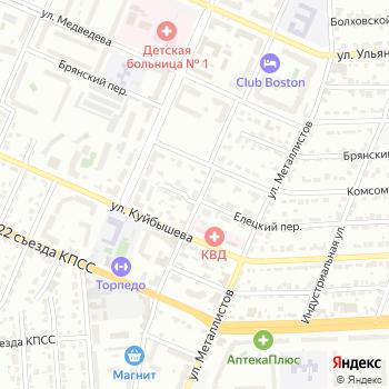 ВОДНЫЙ МИР на Яндекс.Картах