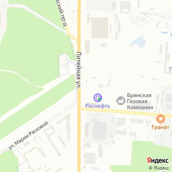 Торгово-производственная компания на Яндекс.Картах