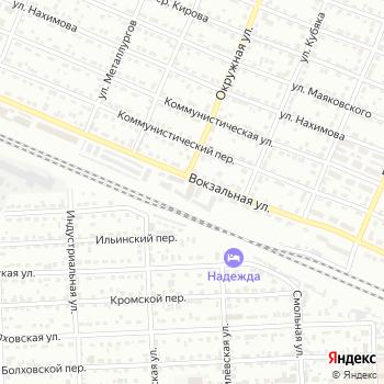 Добрострой на Яндекс.Картах
