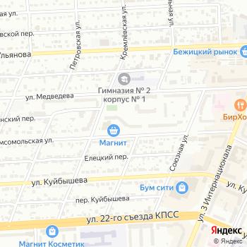 Магазин кондитерских изделий на Яндекс.Картах