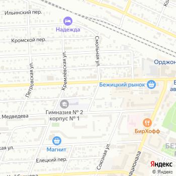 Техноточка на Яндекс.Картах