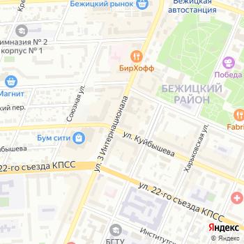 Hugo Boss на Яндекс.Картах
