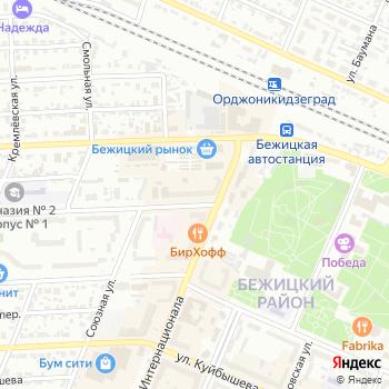 Гармония сада на Яндекс.Картах