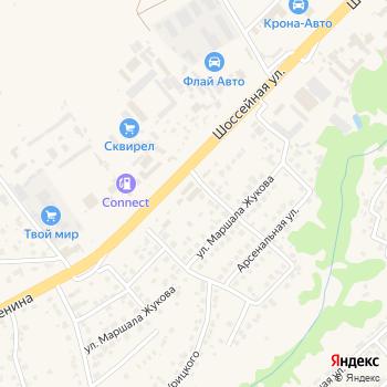 Купец на Яндекс.Картах