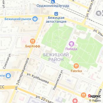 Amani-Raks на Яндекс.Картах
