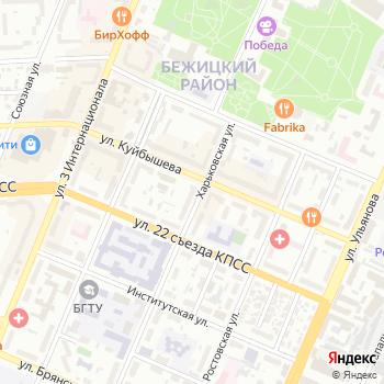 Магазин цветов на Яндекс.Картах