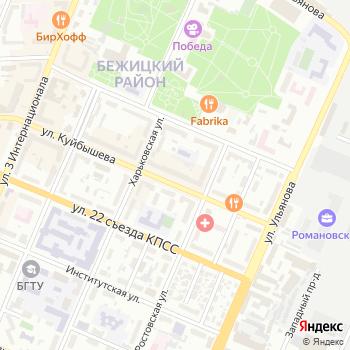 Изумруд на Яндекс.Картах