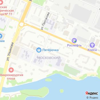 Маневровые тепловозы на Яндекс.Картах