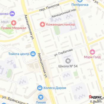 Взаимопомощь на Яндекс.Картах