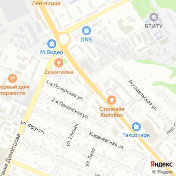 Радиолавка на Яндекс.Картах