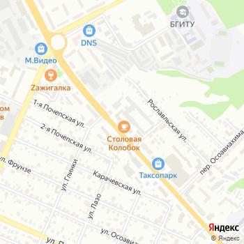 ЕвроОкна на Яндекс.Картах