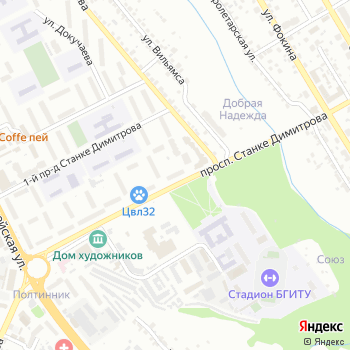 ЭнергоГрад на Яндекс.Картах