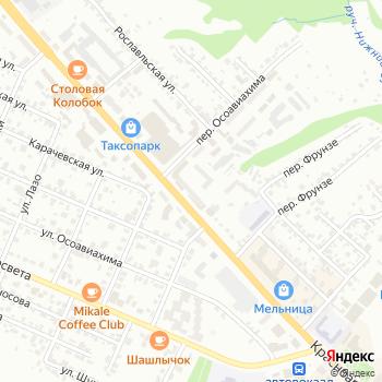 Derufa на Яндекс.Картах