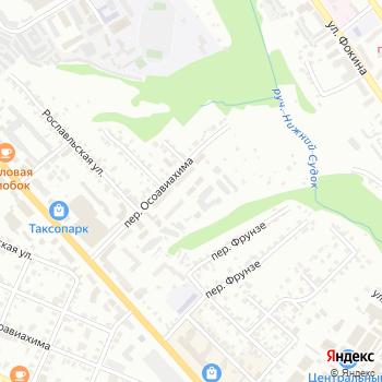 Селтинг на Яндекс.Картах