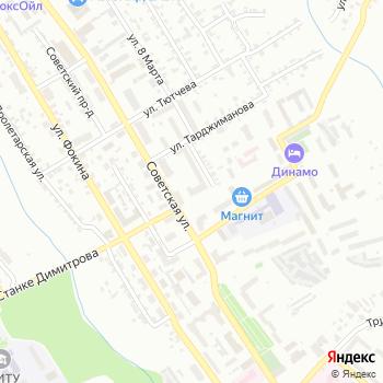 Рублев и К на Яндекс.Картах