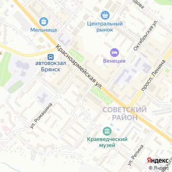 Рыбак-Рыбаку на Яндекс.Картах