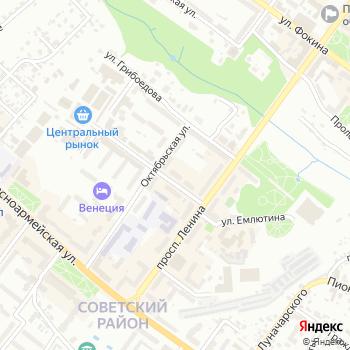 Чайная лавка на Яндекс.Картах