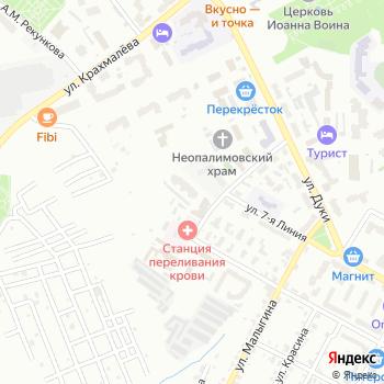 Техэнергопром на Яндекс.Картах