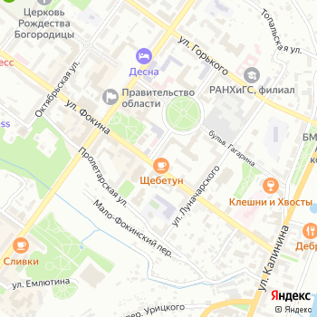 Мистер DOG на Яндекс.Картах