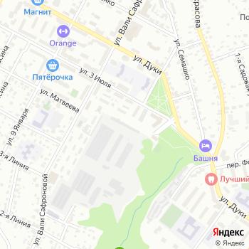 Спиридон на Яндекс.Картах