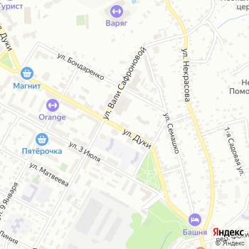 Цветочный дом на Яндекс.Картах