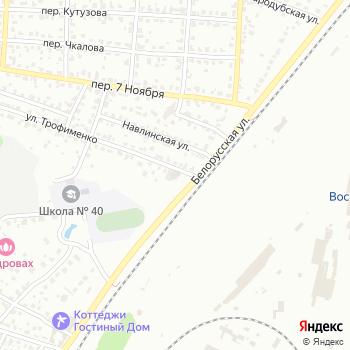 Red на Яндекс.Картах
